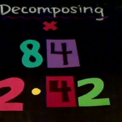 Decomposing Through Multiplication