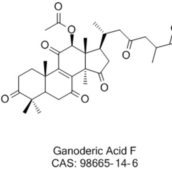 GANODERICACIDF(SH)