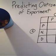 Predicting Experimental Results