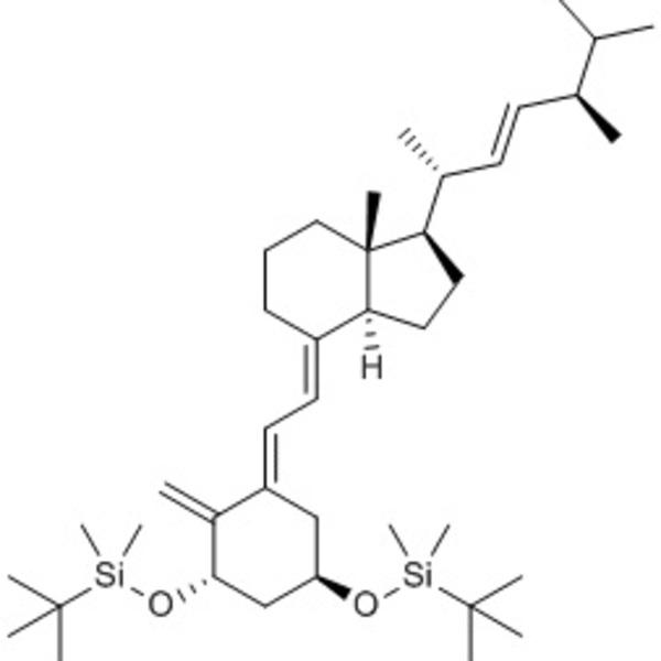 1,3-bi-TBS-trans-Doxercalciferol
