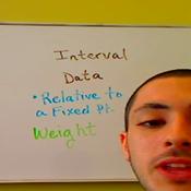 Interval Data