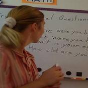 Writing Factual Questions