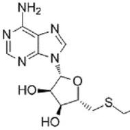 5'-Deoxy-5'-isobutylthioadenosine
