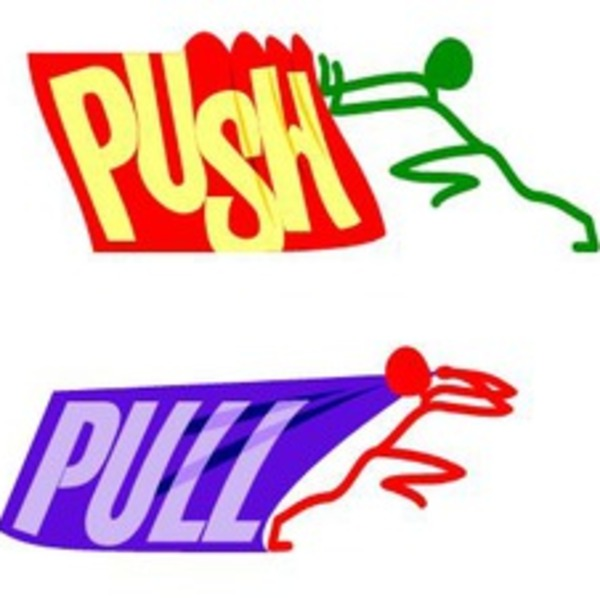 Forces and Motion: The effects of Pushing and Pulling