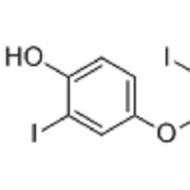 3,3',5-Triiodo Thyropropionic Acid