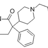 Benzetimide hydrochloride