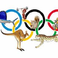 Олимпијске игре у животињском свету