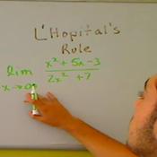 L'Hopital's Rule