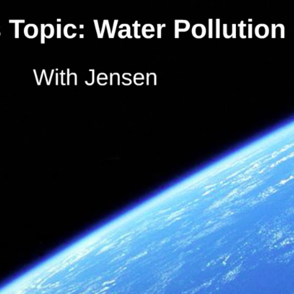 Water Pollution: Impacts