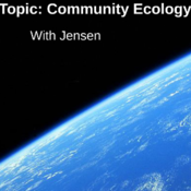 Community Ecology: Species Interactions
