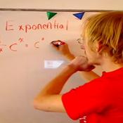 Exponential Derivatives
