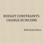 Budget Constraints: Effect on Goods