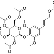 Syringin pentaacetate