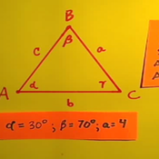 Determining if a Triangle is Unique