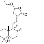 Coronarin D ethyl ether