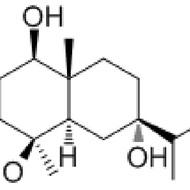 1,4,7-Eudesmanetriol