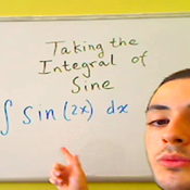 Taking the Integral of Sine and Cosine