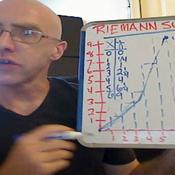 Finding a Right Riemann Sum