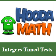 Web based Integer Games