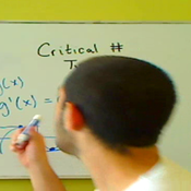 Critical Number Types