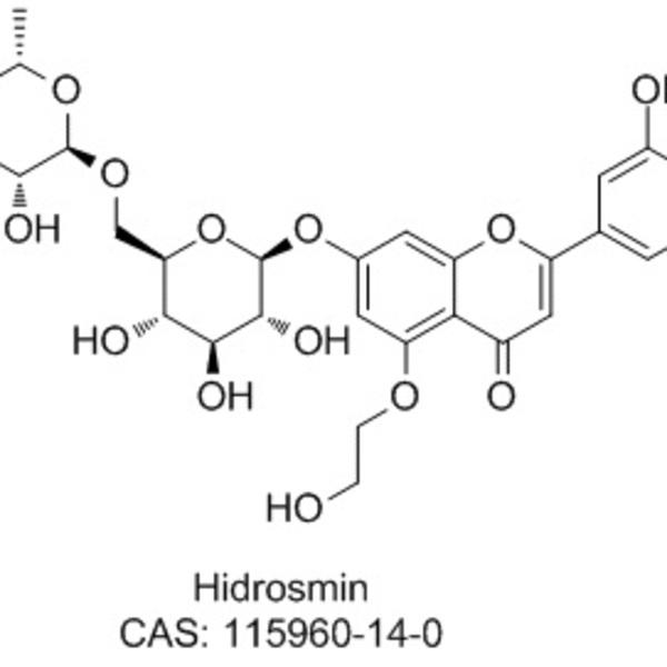 hidrosmin