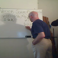 Vector Scalar Multiplication