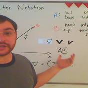 Vector Notation