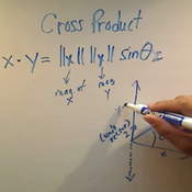 Cross Product