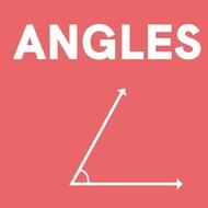 8-1B: Angles