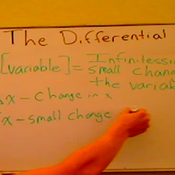 The Differential