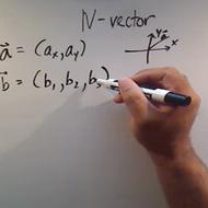 N-Vectors