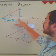 Orthogonal Projection