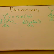 Using the Differential