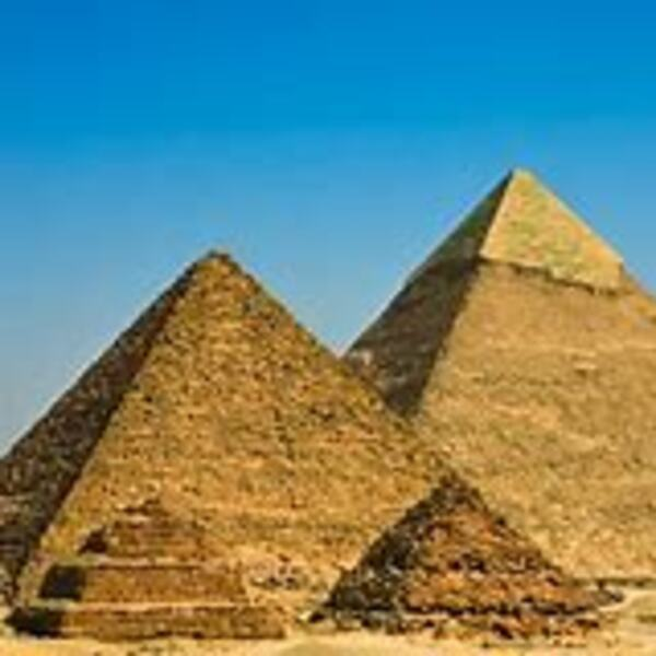 World History and Geography: Ancient Civilizations