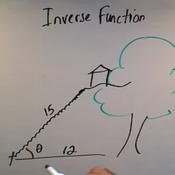 Applying an Inverse Function
