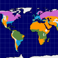 Physical Science - Climates Around the World