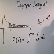 Computing an Improper Integral