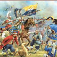 The Siege of Vienna and the Turkish War Tactics Book Ahmet TUTEN