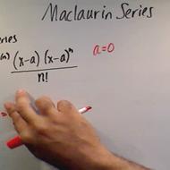 Maclaurin Series