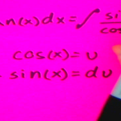 Taking the Integral of Tangent