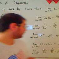 Sequence and Functions