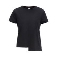Loewe Asymmetric Anagram T-shirt Black