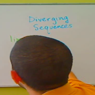 Divergent sequences