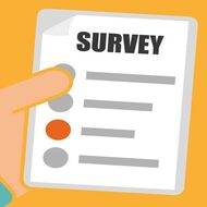 How to Make a Survey for Writing Research Papers