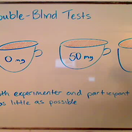 Double Blind Experiments