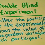 What is the difference between a single blind and a double ...