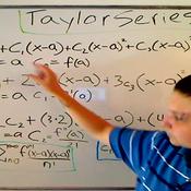 Taylor Series