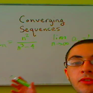 Recognizing Convergent Sequences