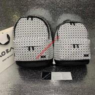 Issey Miyake Kuro Daypack Backpack White