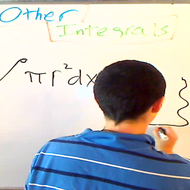Other Integrals